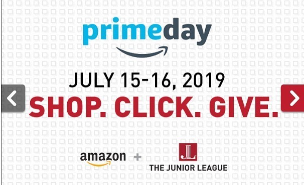 Join us in supporting Junior League of Gaston County Inc for Amazon Prime Day. Amazon donates 0.5% of the price of eligible AmazonSmiles purchase to Junior League. #YouShopAmazonGives. Follow the link to shop and give! https://smiles.amazon.com/ref=smi_ext_twt_dshb_smi