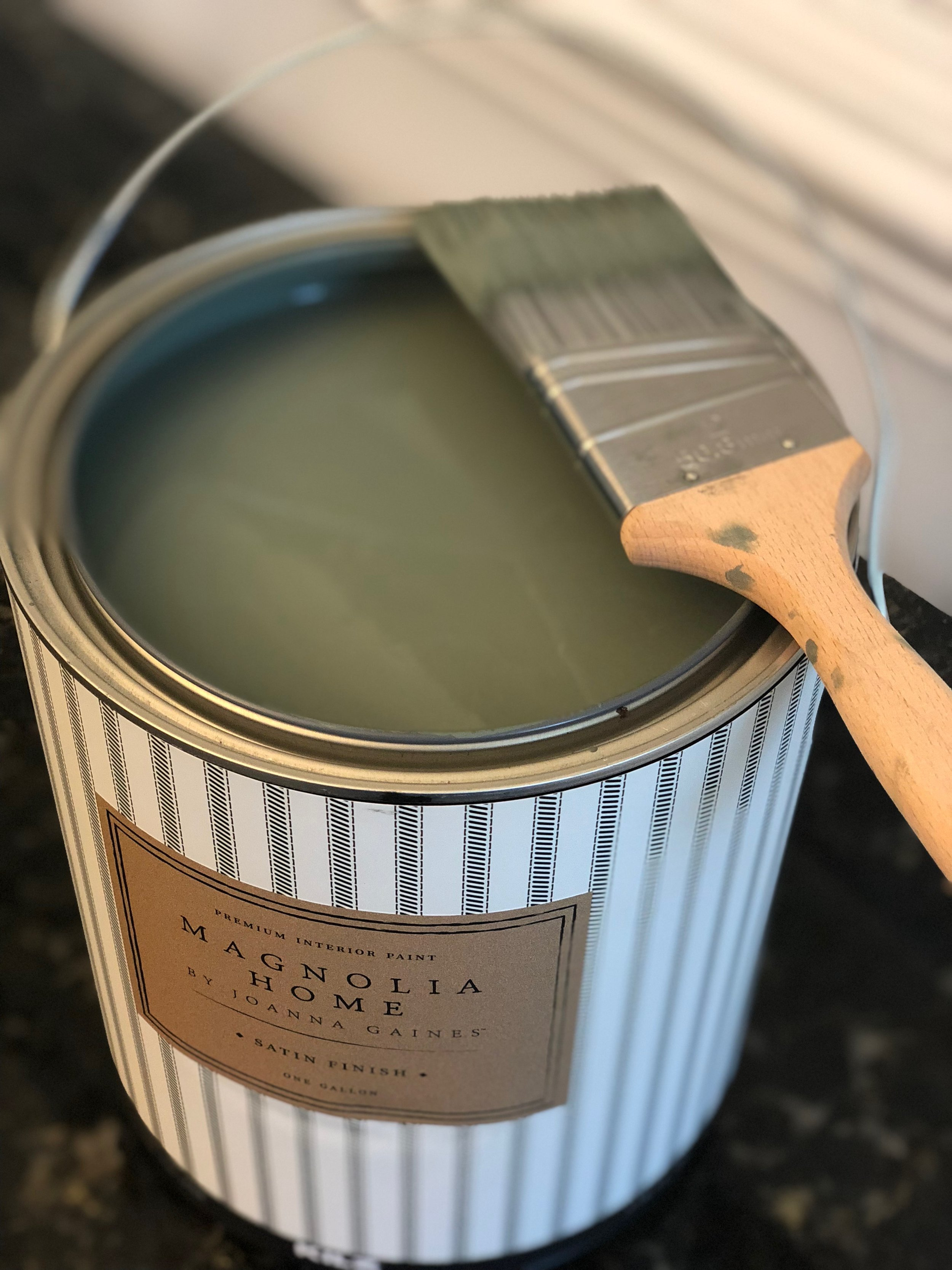 Magnolia Home in the color LUXE