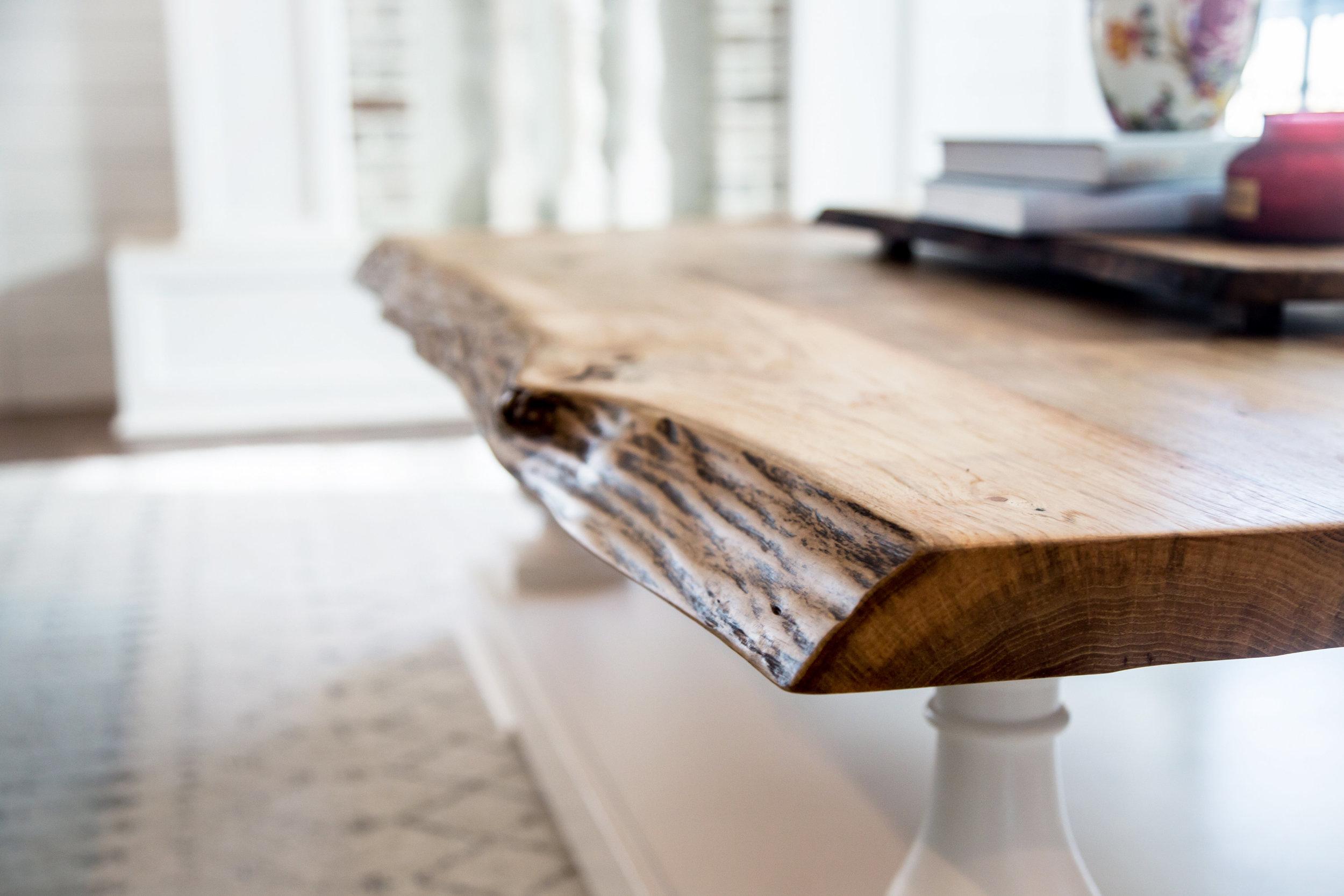 GHD Custom Coffee Table