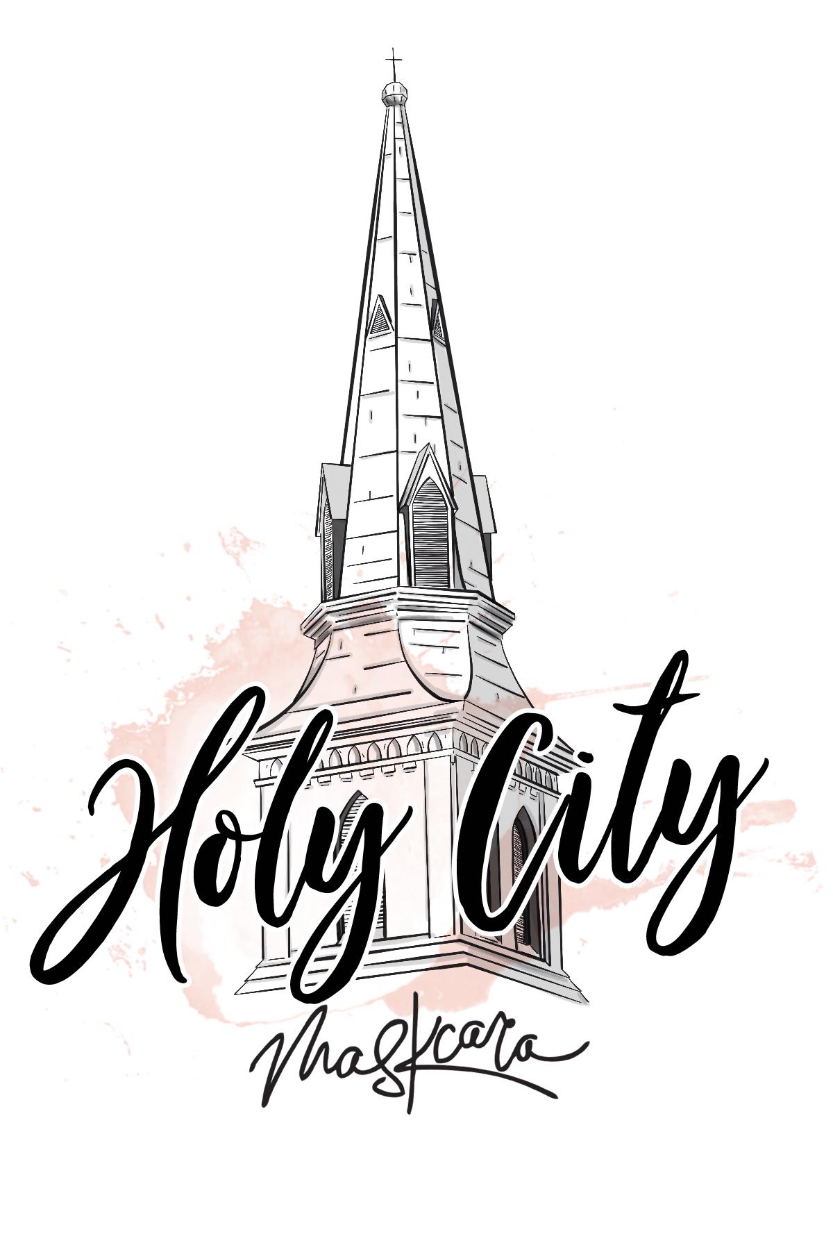 Holy City Maskcara.jpg