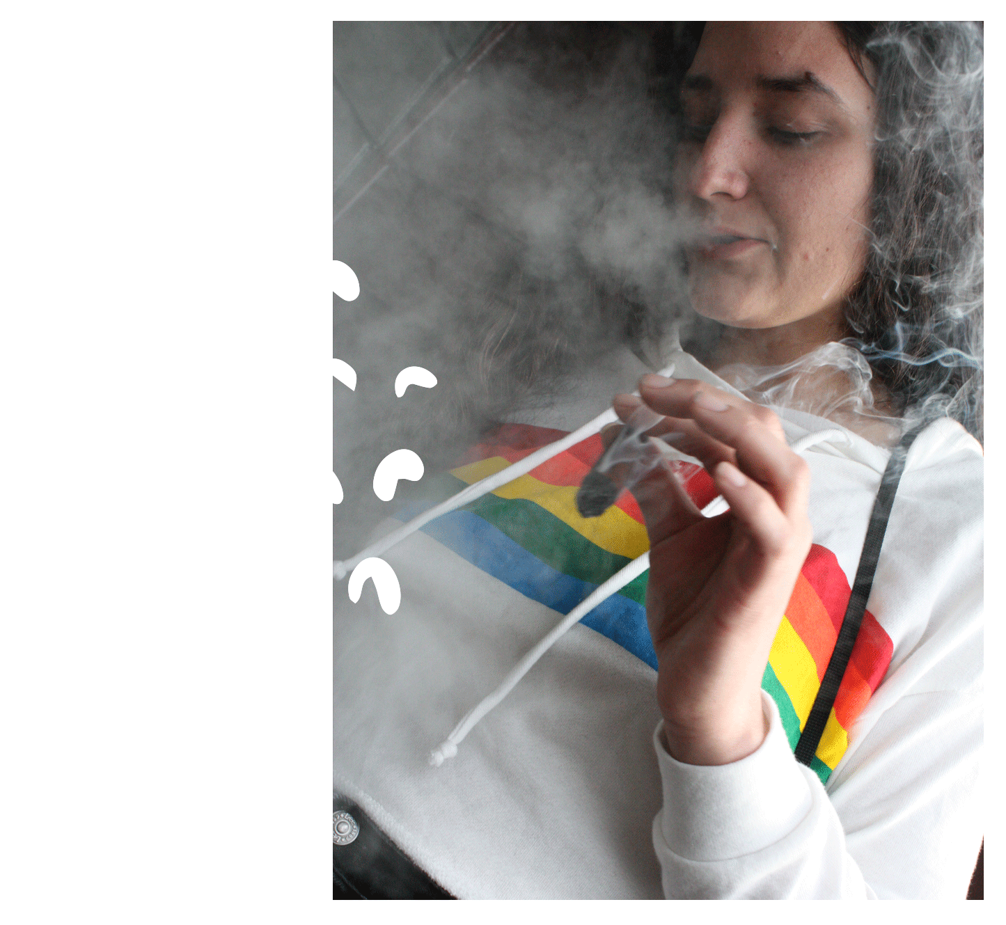 let's be blunt - We want to be more than just (internet) friends! Join the newsletter to be in the know and head to the blog to check out the gallery from our last sesh!