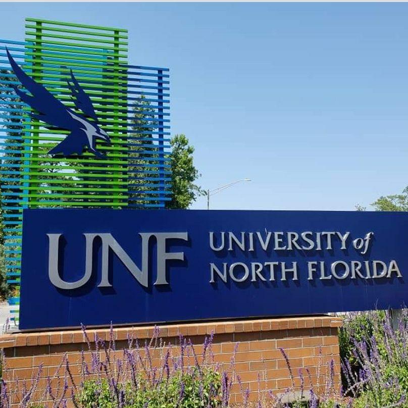 Universidade do Norte da Flórida - Jacksonville, FL