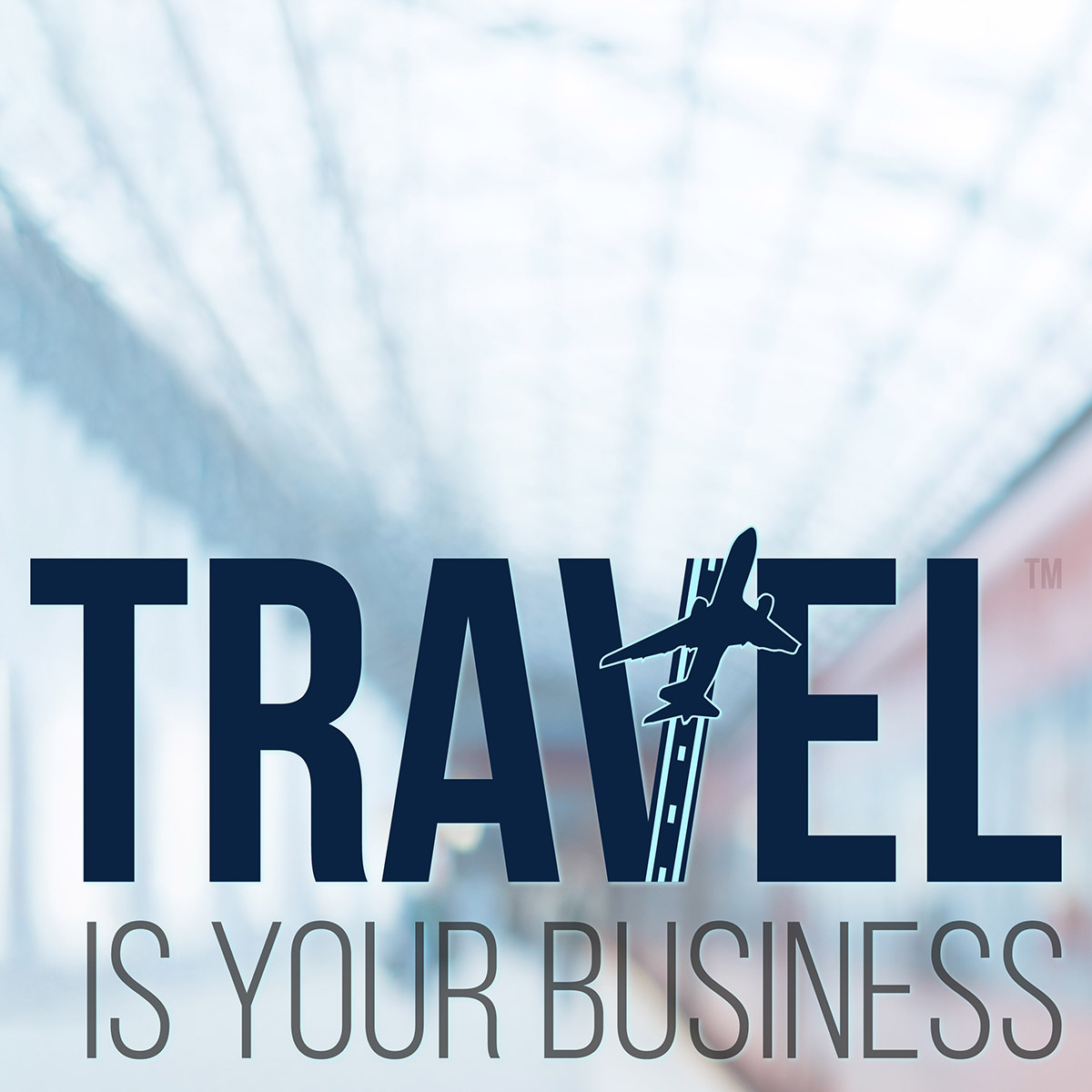 Travel Is Your Business - Hosted by industry leaders and relevant business experts, Travel Is Your Business (TIYB) podcast features discussions inspired by recent news, useful in-depth interviews with thought leaders, innovators and top brands setting the pace and changing the face of travel, announcements by business leaders on initiatives and milestones, and commentary about virtually anything in between — making insights into business and technology within the travel industry entertaining, meaningful and accessible.