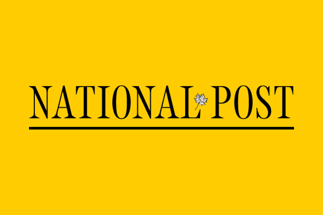 A Good Deal - The National Post calculates that poverty could be solved in Canada for as little as a three point increase to the GST. Read >>