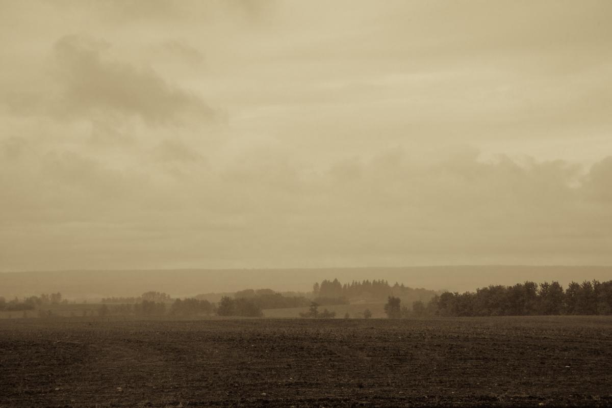 Togo Landscape 2