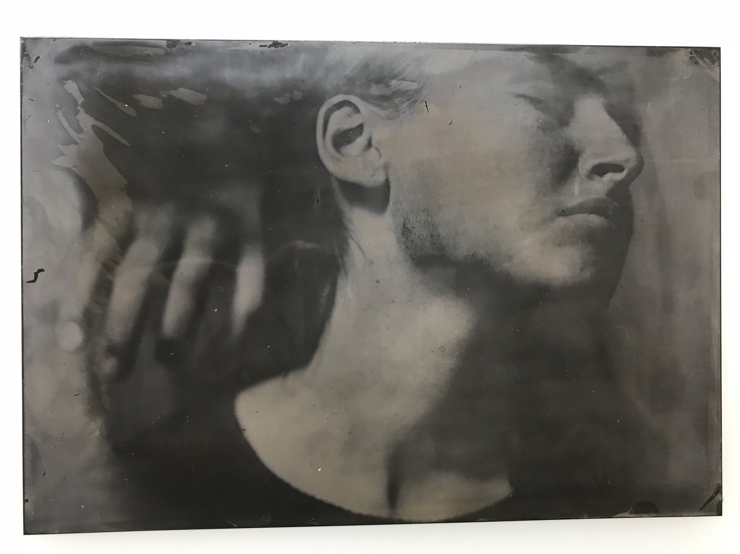 Tintypes and Domestic Violence #2
