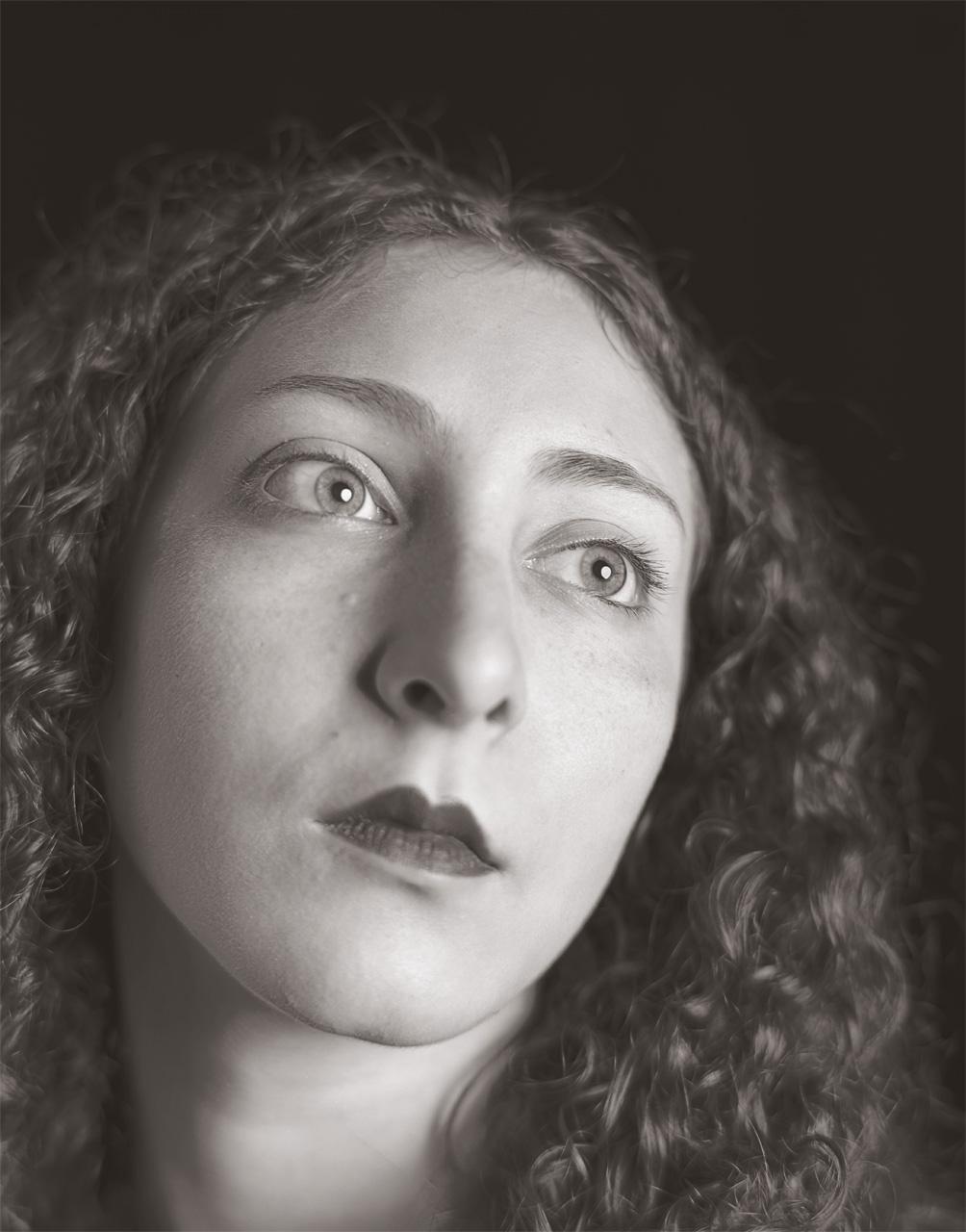 Cassandra I, 2001