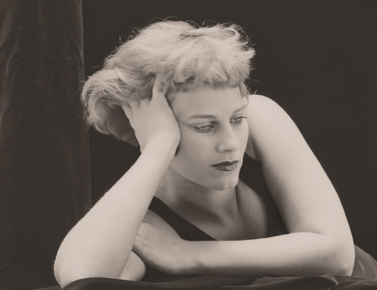 Suzanne Potts 1, 1986