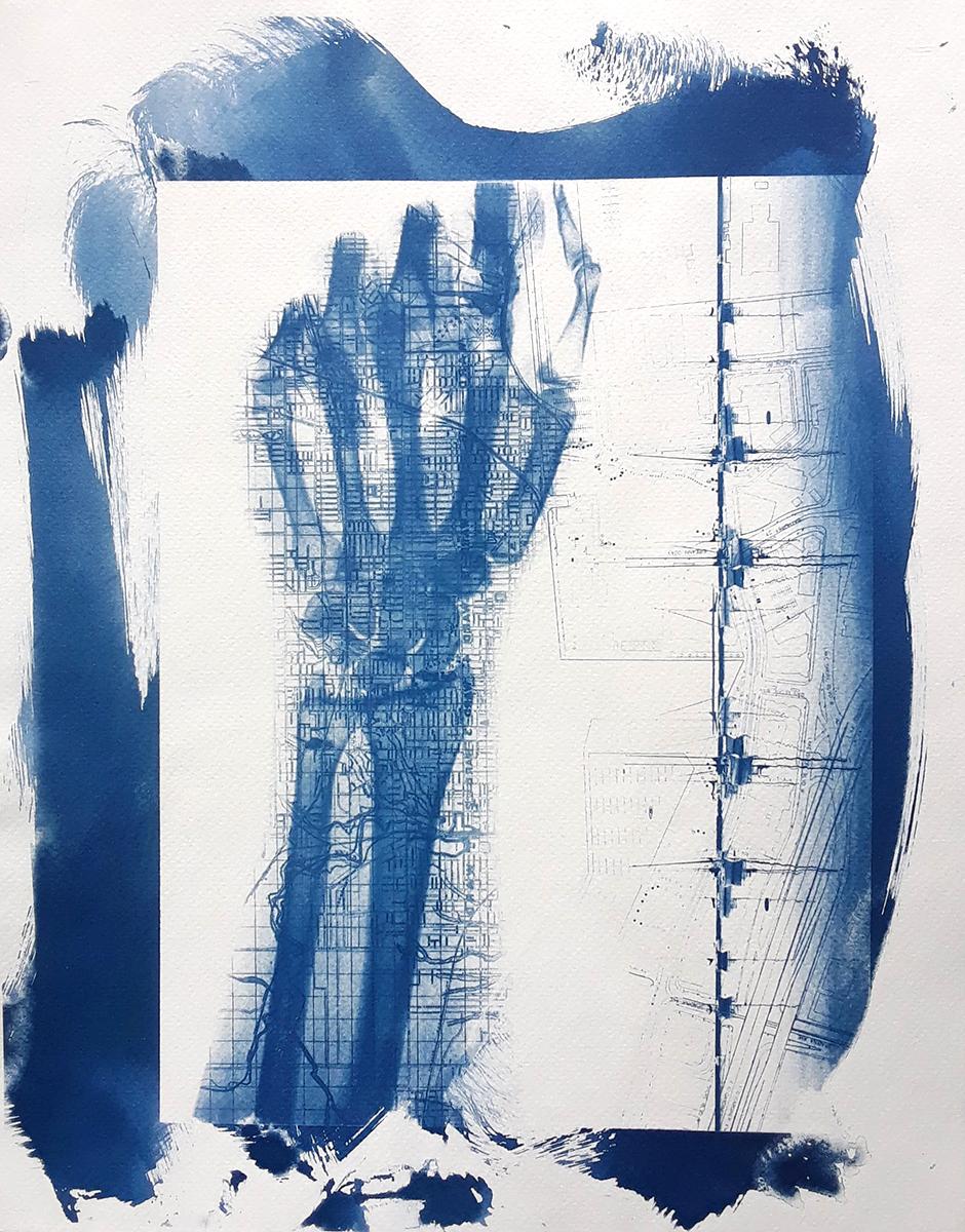 Hand Bones City