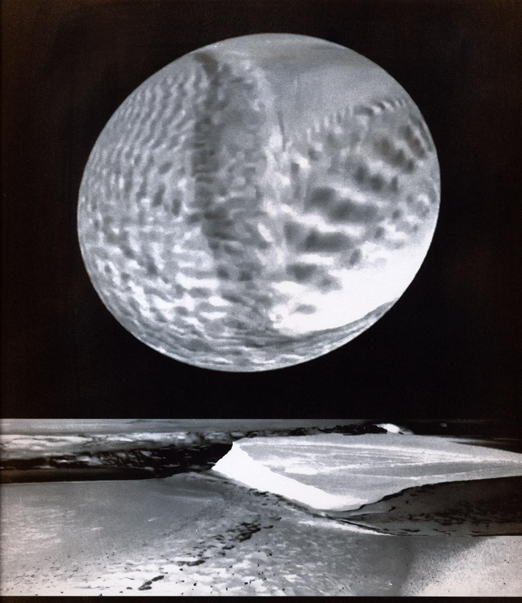 Plum Island Moon