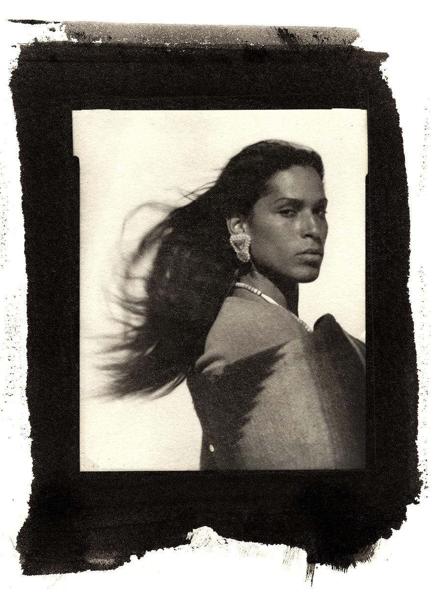 Female Warrior/Akicita Winyan (Lakota Language)