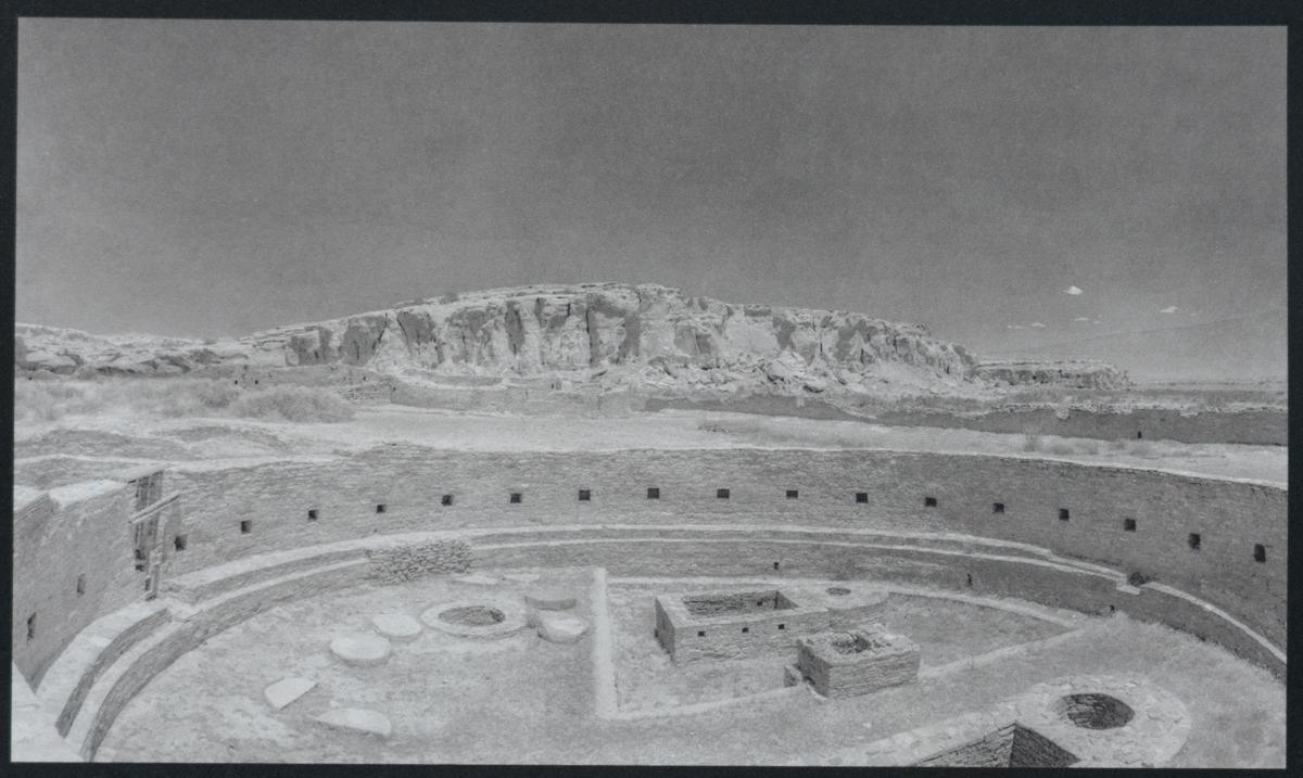 Pueblo Bonito #3