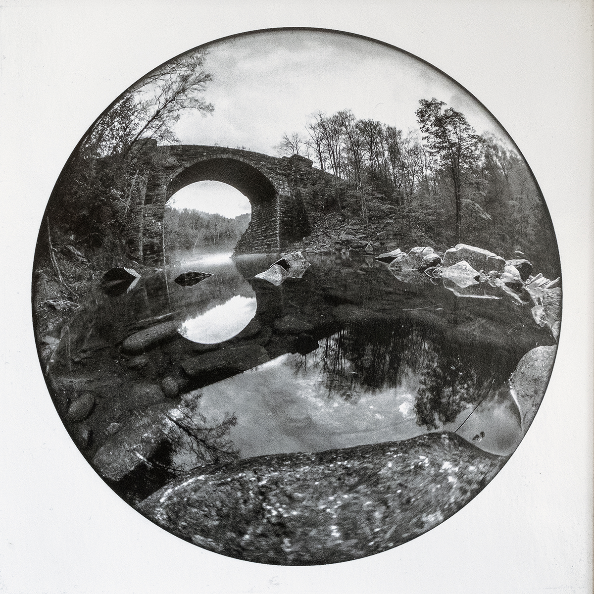 Whistler's Arch