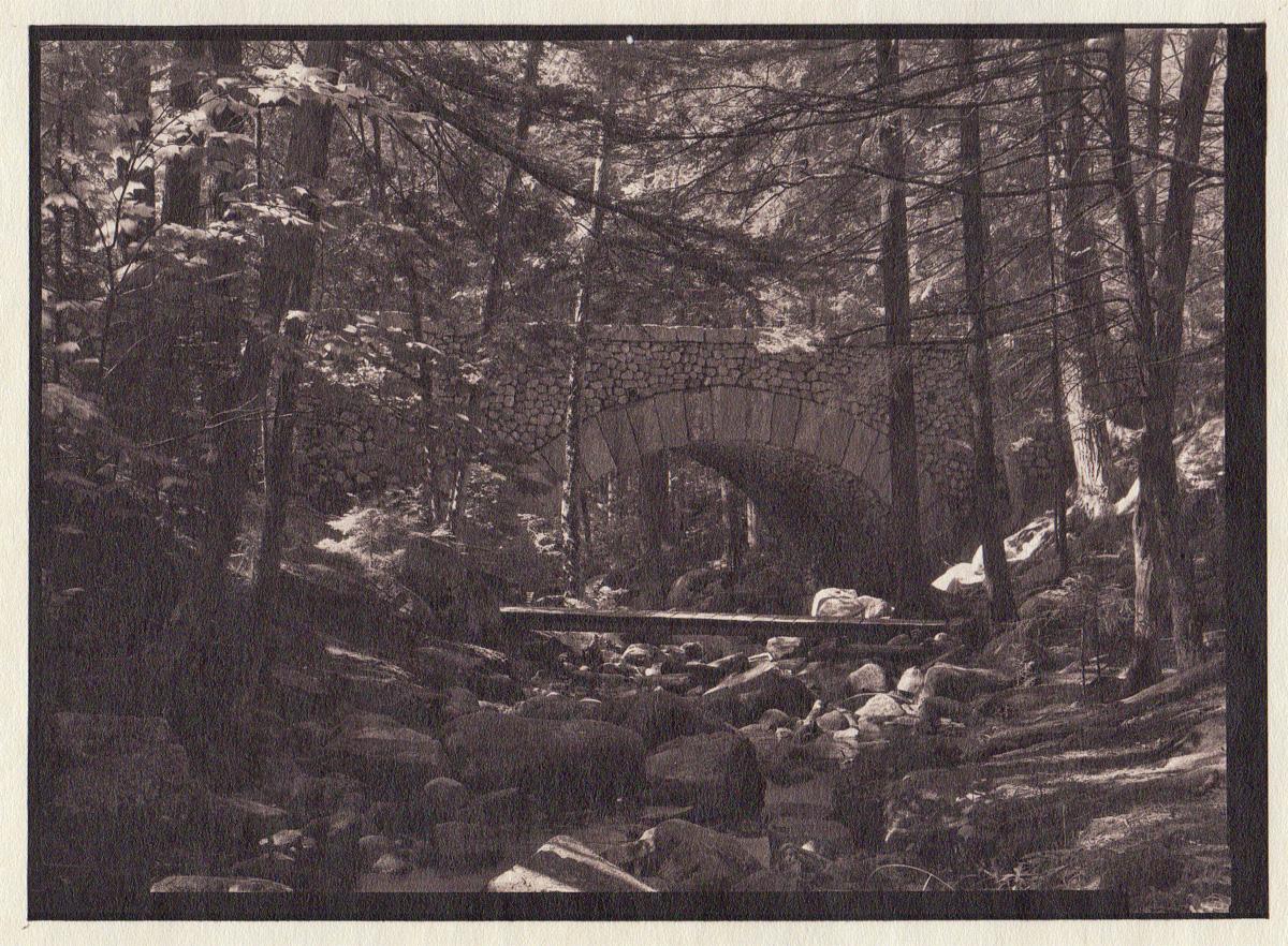 Cobble Stone Bridge