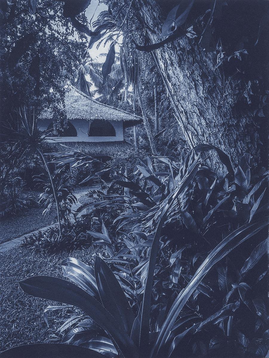 Dumagete Garden