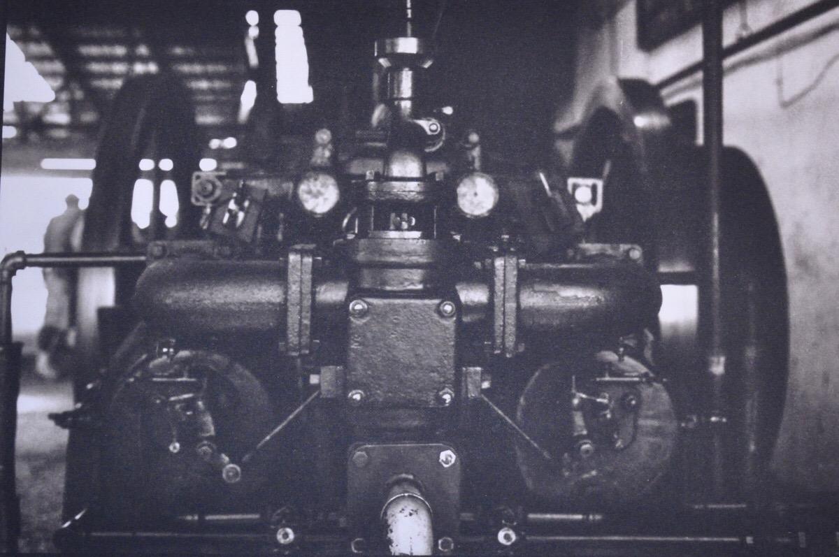 Steam Plant, R&TEA, Kinzers, PA