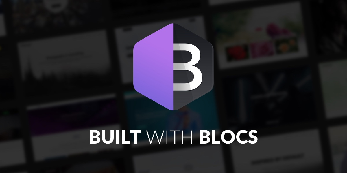 Built with Blocs has always been a great place to find inspiration. Now, it will feature even more websites, which you can rate good or bad by yourself.