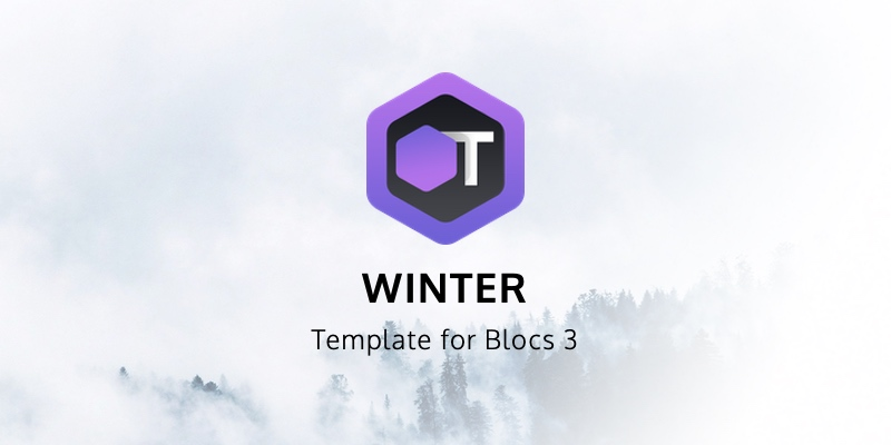 Winter template is one of the best websites I have ever created.