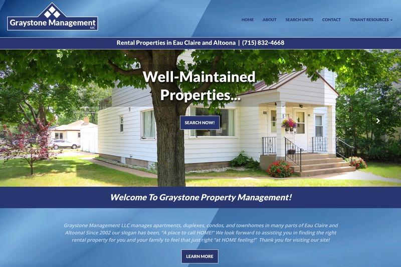 Graystone management