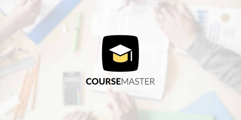 Course Master: The Ultimate Guide to Creating a Successful Online Course