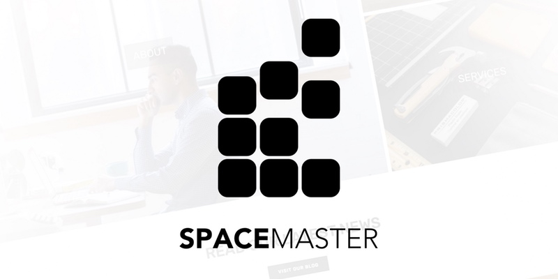 With Space Master, you can take your web design skills with Squarespace to another level.