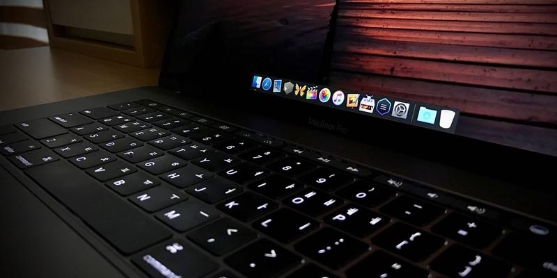 15-inch MacBook Pro is a very powerful machine.