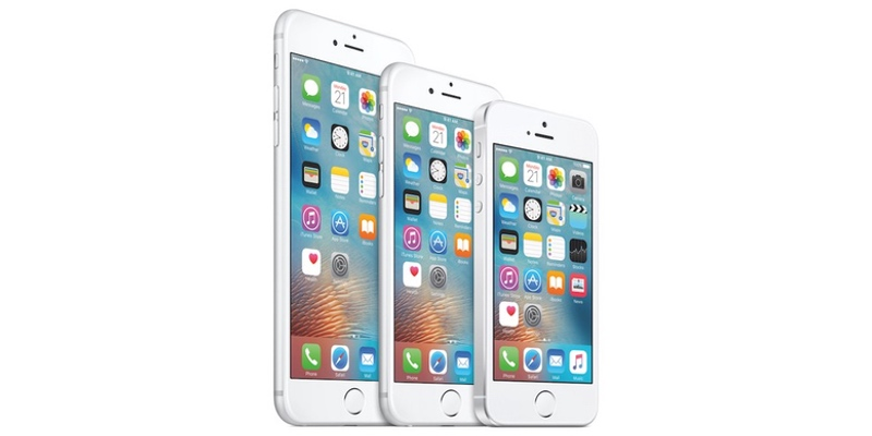 iPhone SE is the new iPhone, which has the design of iPhone 5 and the specs of iPhone 6s.