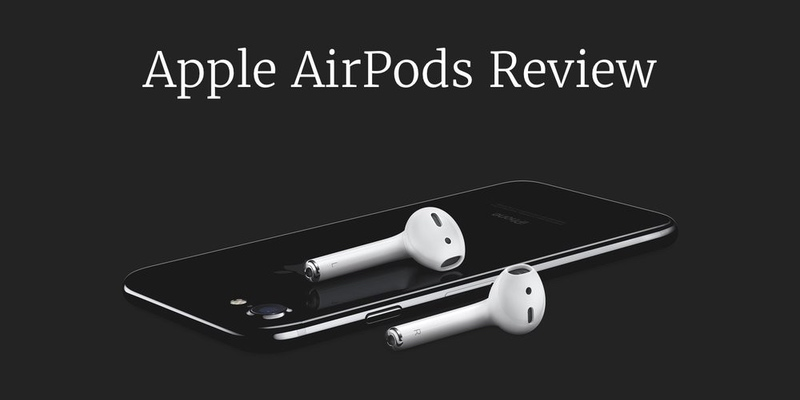 One-click pairing of AirPods reminds me of traditional Apple's simplicity.