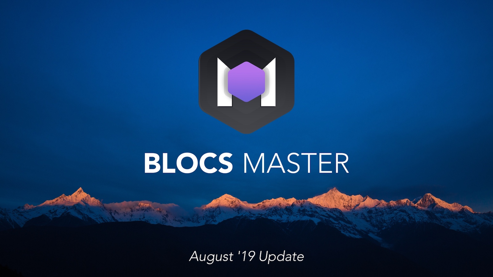 Blocs Master is the best resource for Blocs users.