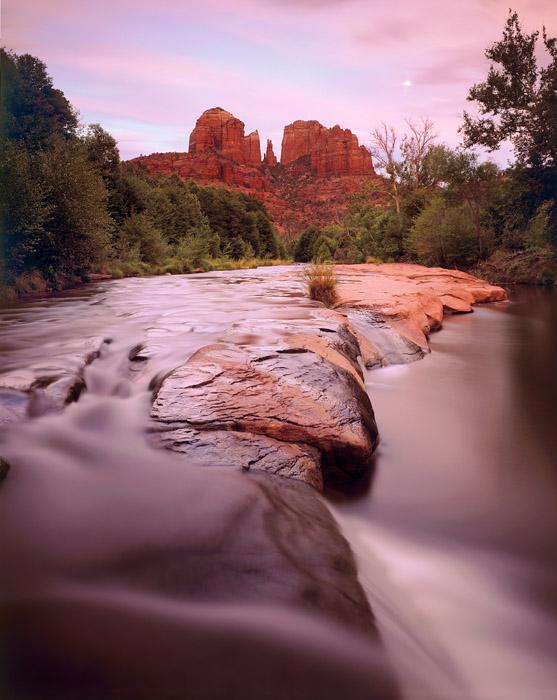 red rock crossing, sedona arizona © elias butler photography