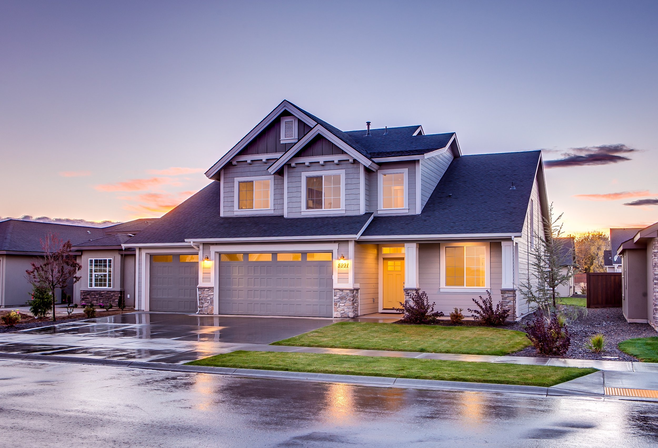 Top 5 things that Define Home Insurance -