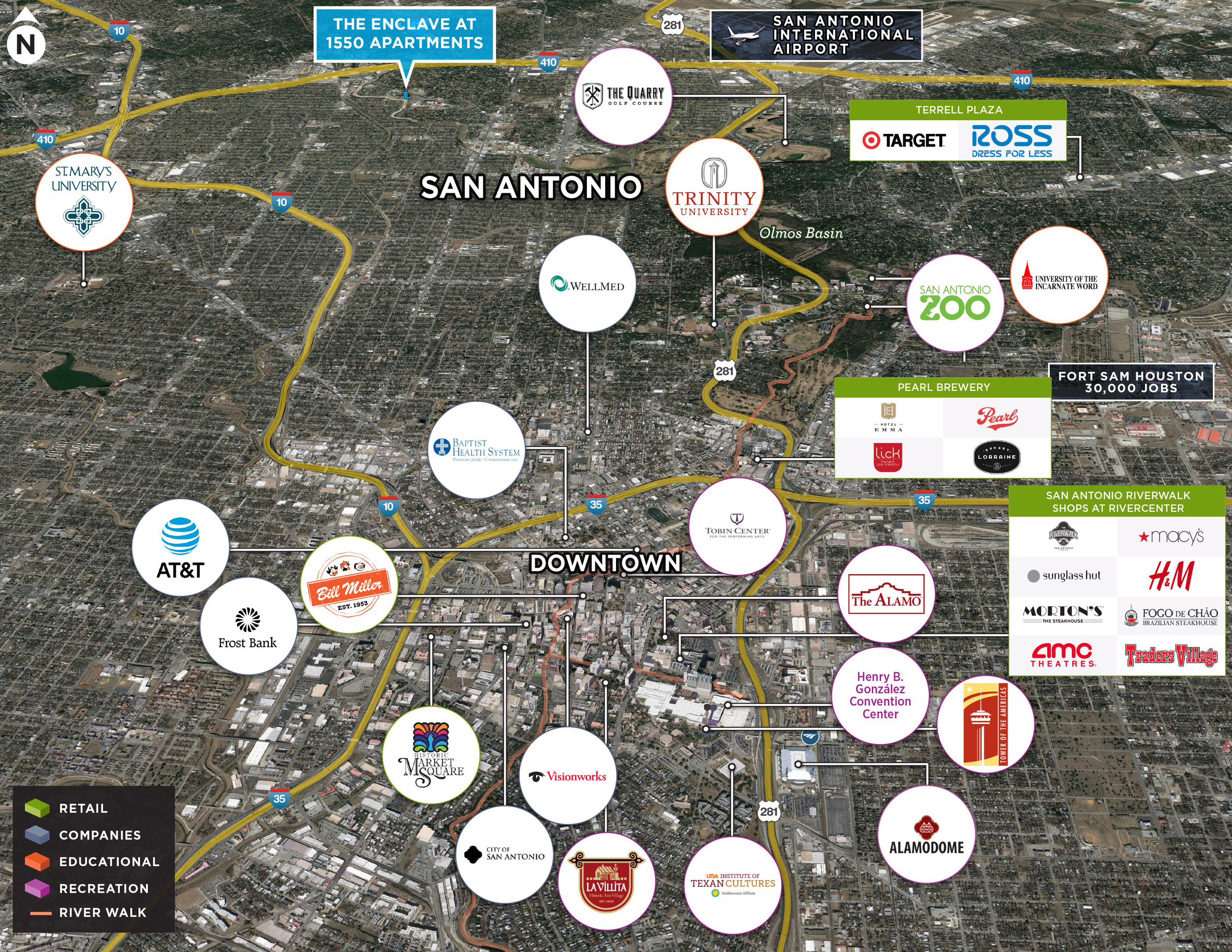 3 Enclave 1550 San Antonio TX Aerial Three3.jpg