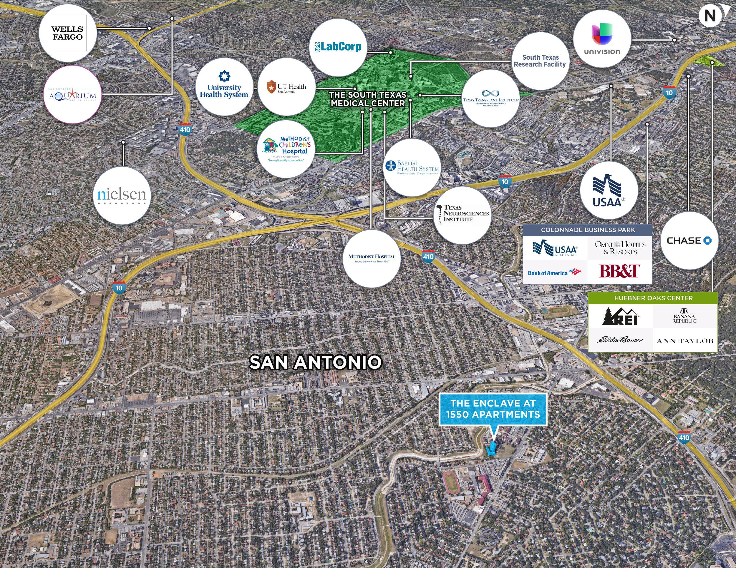 2 Enclave 1550 San Antonio TX Aerial Two4.jpg