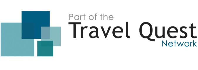 proud part of the travel quest and travel leaders networks