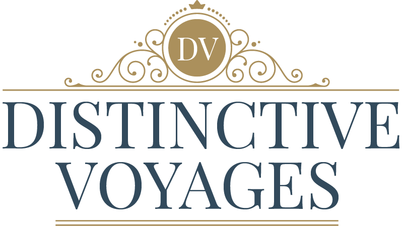 Exclusive distinctive voyage benefits available at no cost to clients on select cruises. inquire with your travel advisor.
