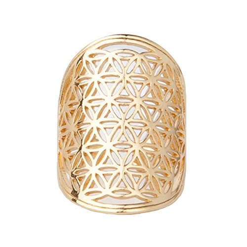 * Flower of Life Ring #unity 🌈