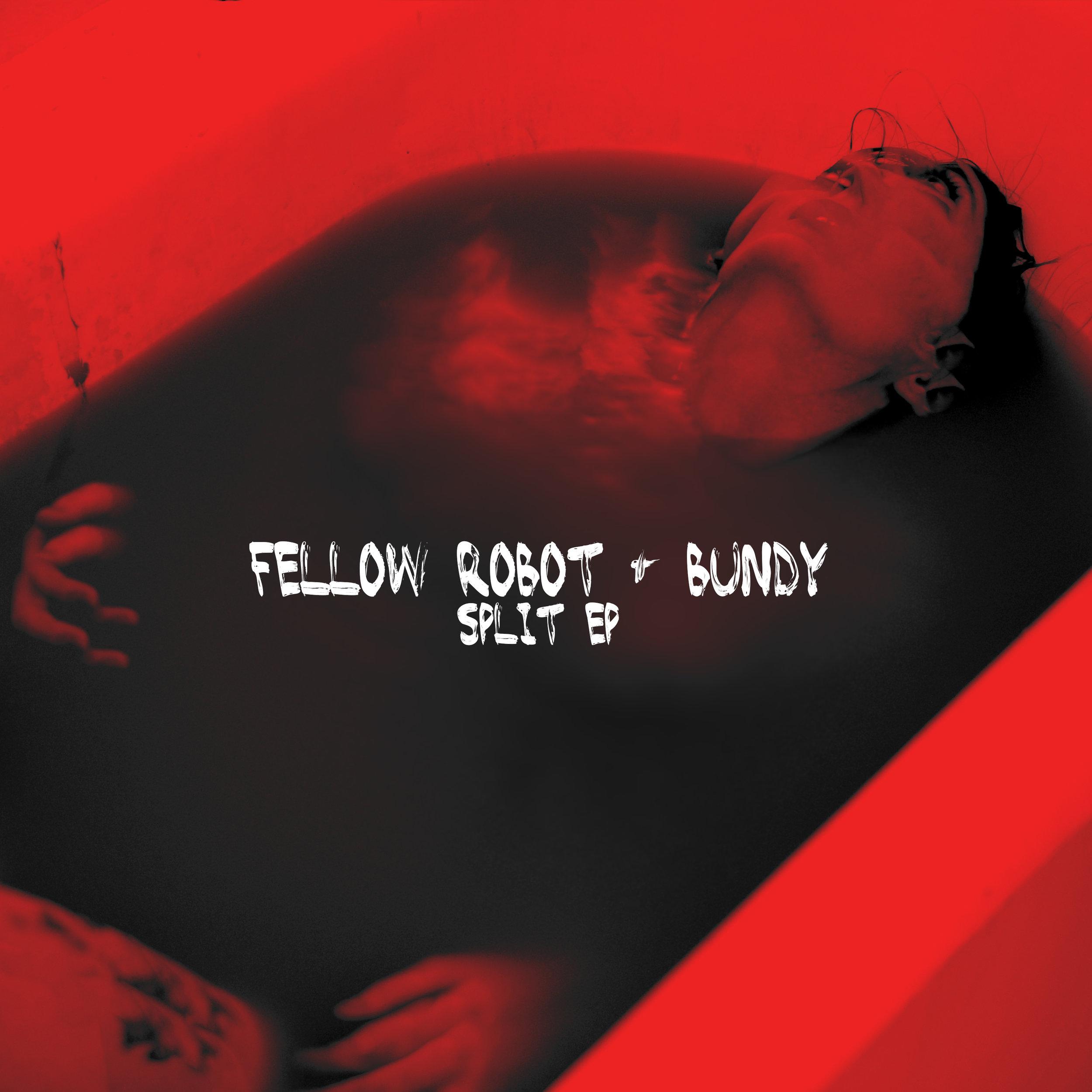 Bundy Bathe In Black Vinyl