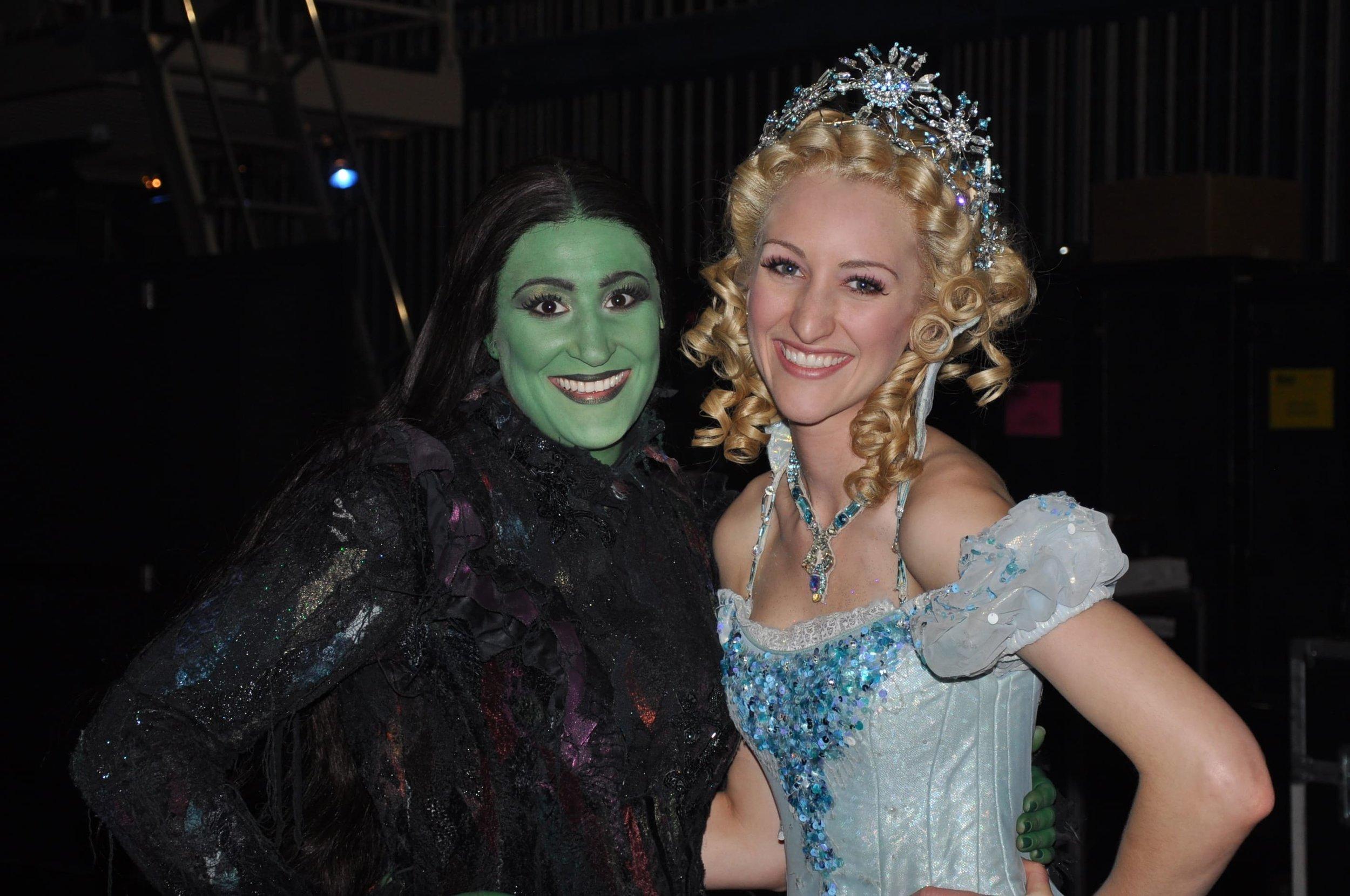 Glinda w: Anne.JPG