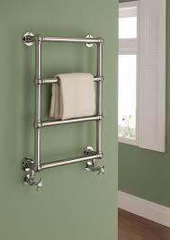 CHalfort W Heated towel rail -download pdf