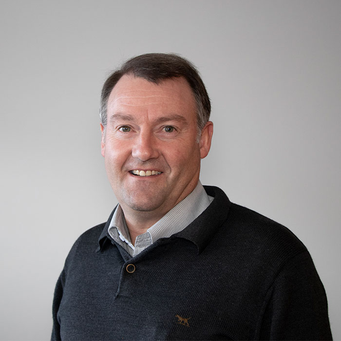 Colin Glass, Director   CEO Dairy Holdings Ltd