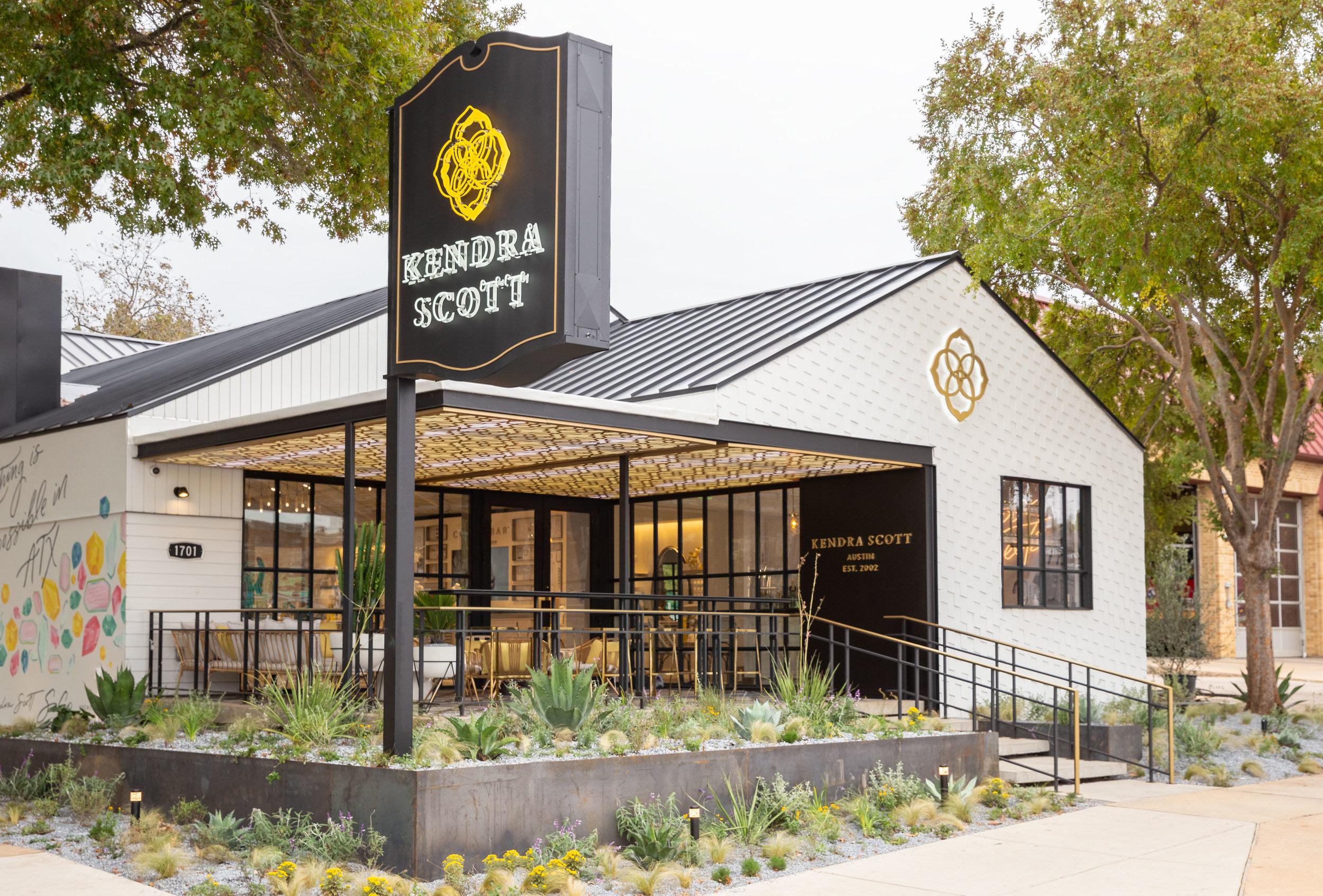 Kendra Scott Austin Store