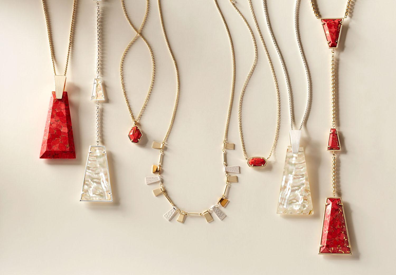 Kendra-Scott-Necklaces