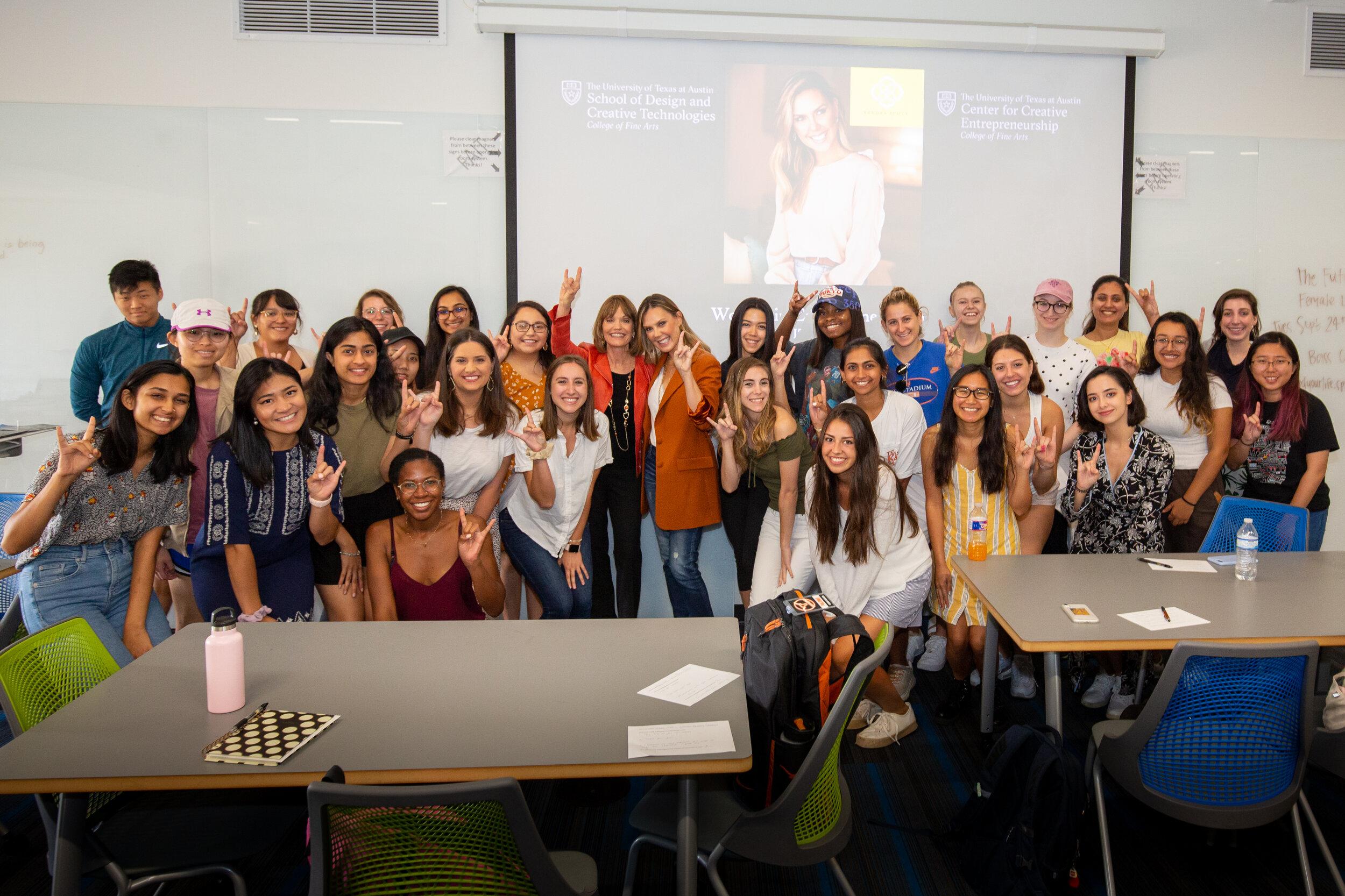KendraScott-WomensEntrepreneurshipandLeadershipInstitute