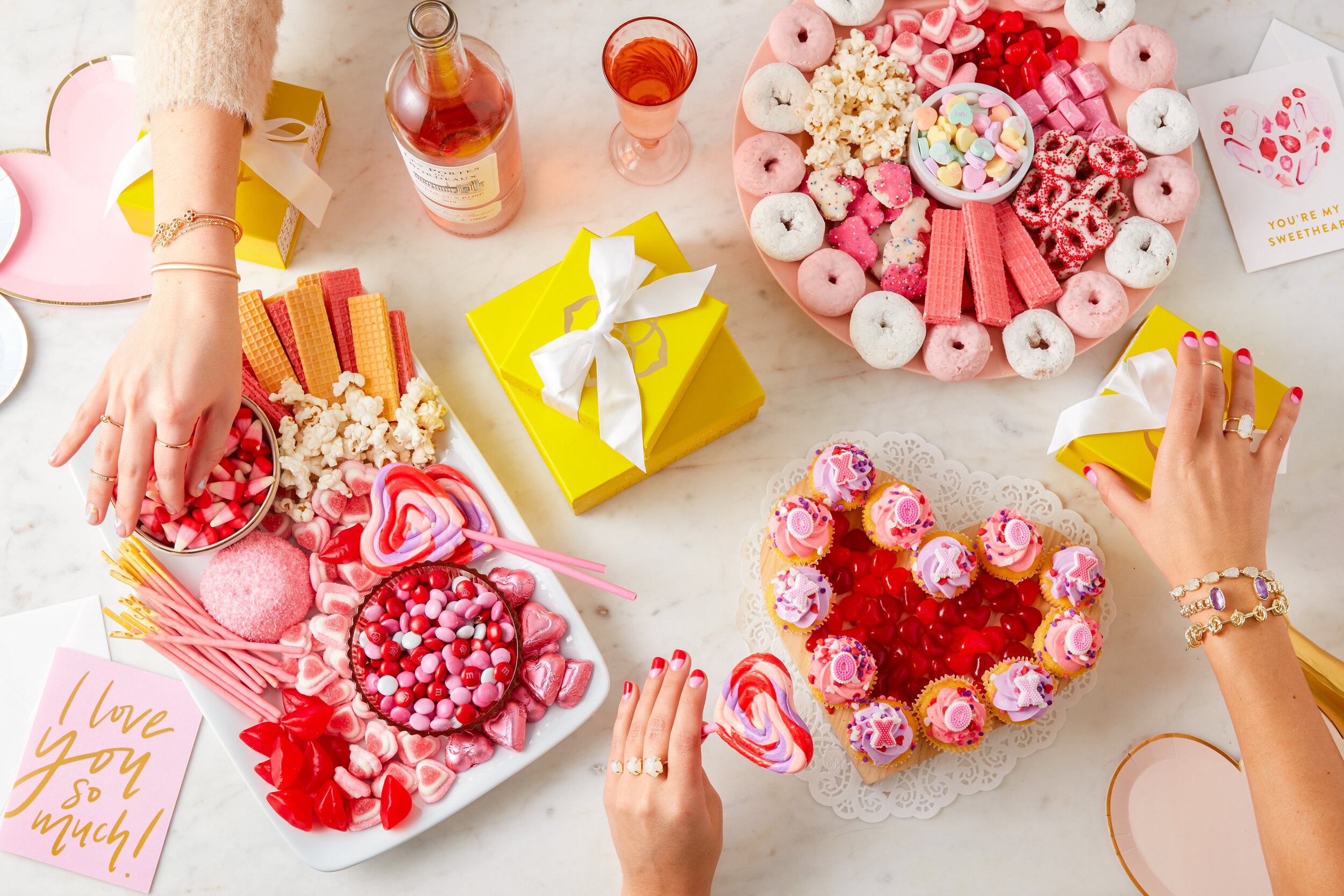 How To Have The Best Galentine S Day Ever Kendra Scott Facets Blog