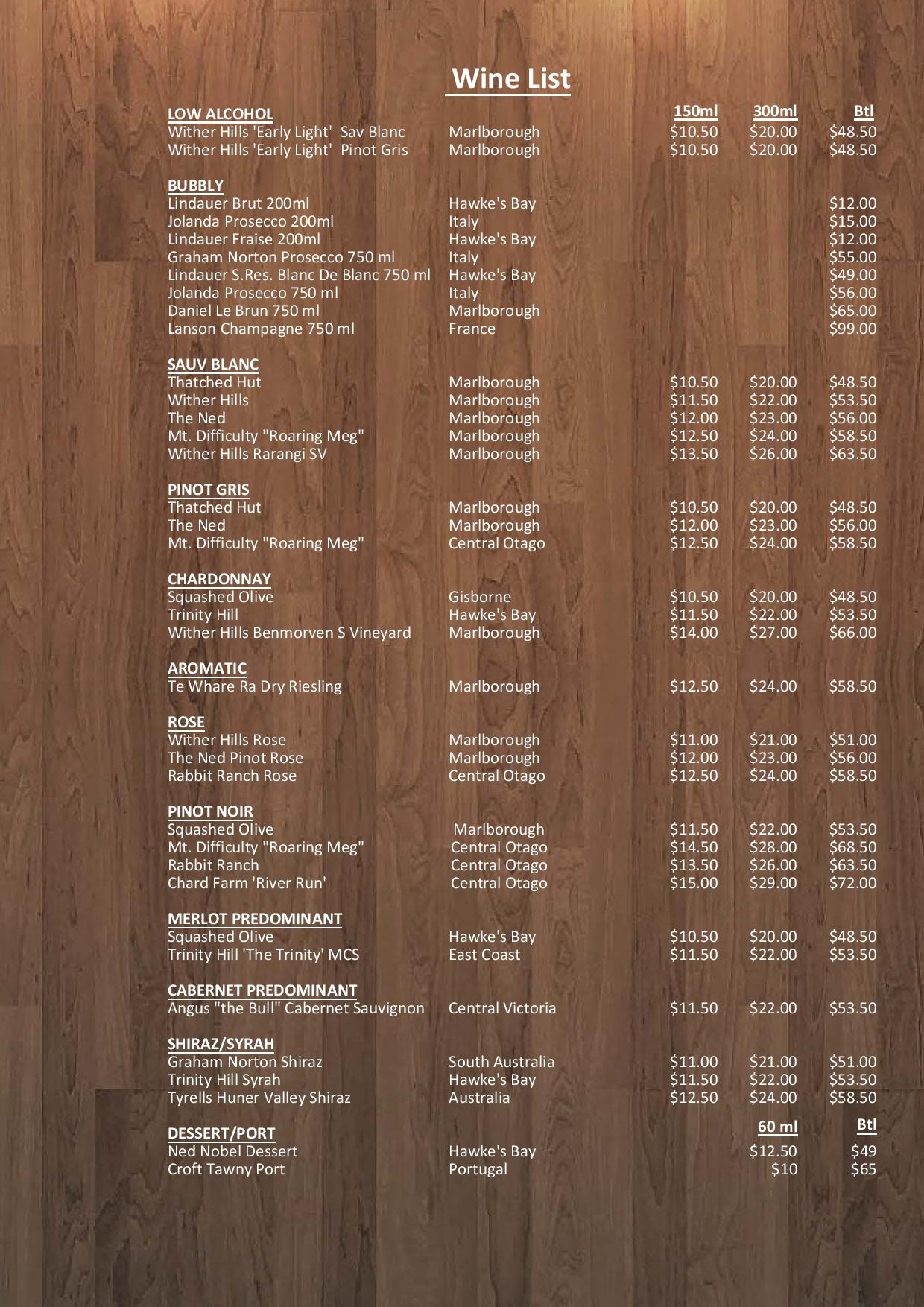 Printed Final page 11-12 wine list and Tap beer7.5.19-page-001.jpg