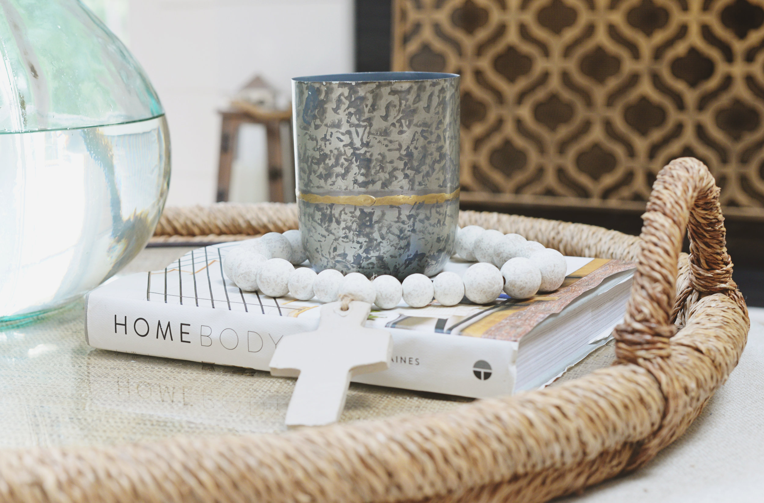 We would love to hear from you! - Do you purchase way too many coffee table books like me? Are you looking to start including more coffee table books in your home? Share your thoughts and/or favorite books in the comments below!