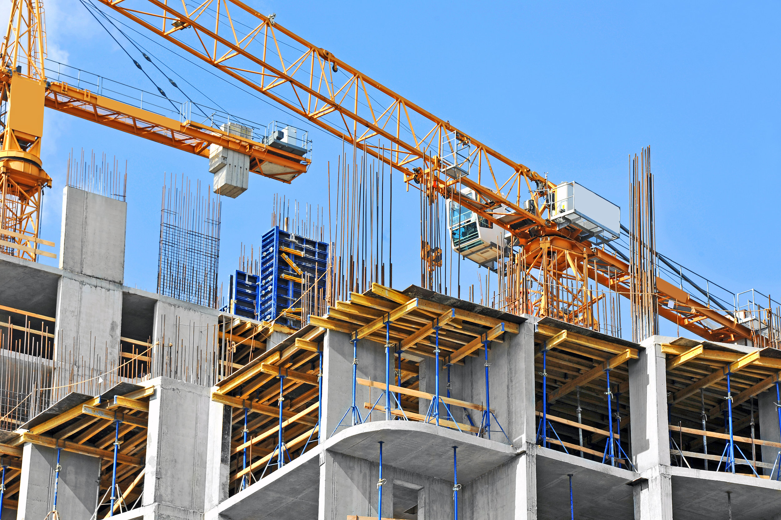 Construction Site Monitoring - Enhance your existing security infrastructure by expanding visual surveillance at a lower cost. Locix wireless HD Vision Sensors provide high definition images and video clips without the costly hardware and installation typical of traditional surveillance cameras, perfectly supplementing existing coverage or extending coverage to areas like parking lots and building exteriors.
