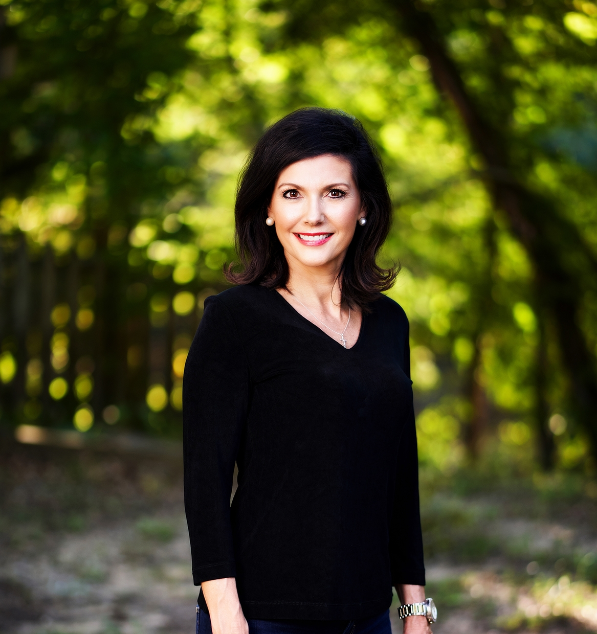 AUTHOR, TINA HEBERT - Click here to learn about the author.