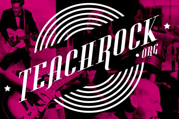 TEACHROCK.ORG