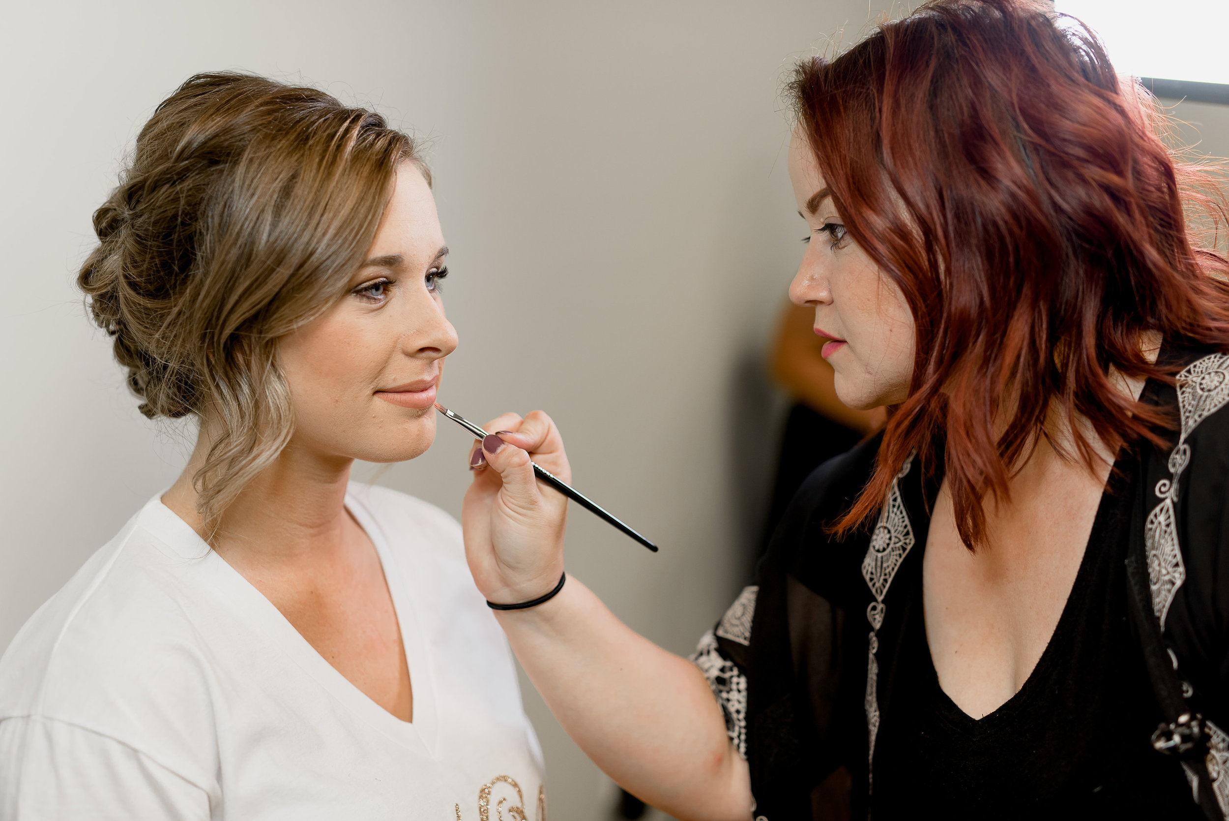 Makeup Services - WeddingsSpecial EventEngagement SessionFormal DancesHeadshotsBoudoir